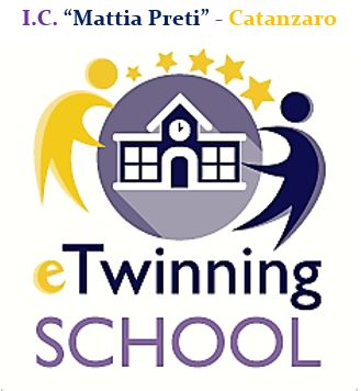 awarded-etwinning-school-label con Intestazione